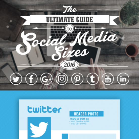 Private: The Ultimate Guide to Social Media Image Sizes 2016