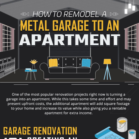 How-to-Remodel-a-Metal-Garage-to-an-Apartment