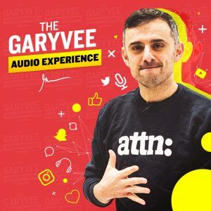 gary vee audio podcast