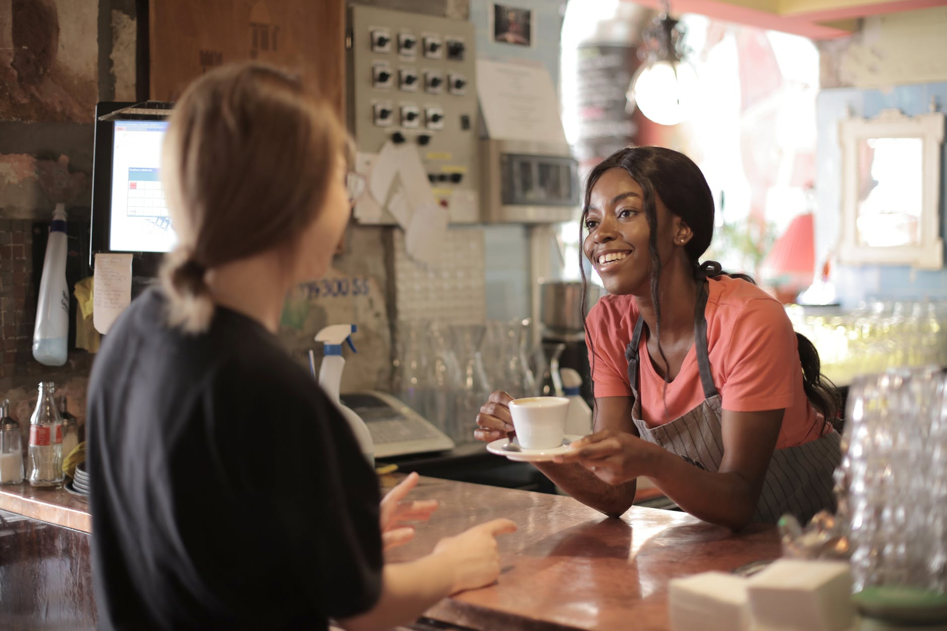 Entrepreneurs and Discrimination