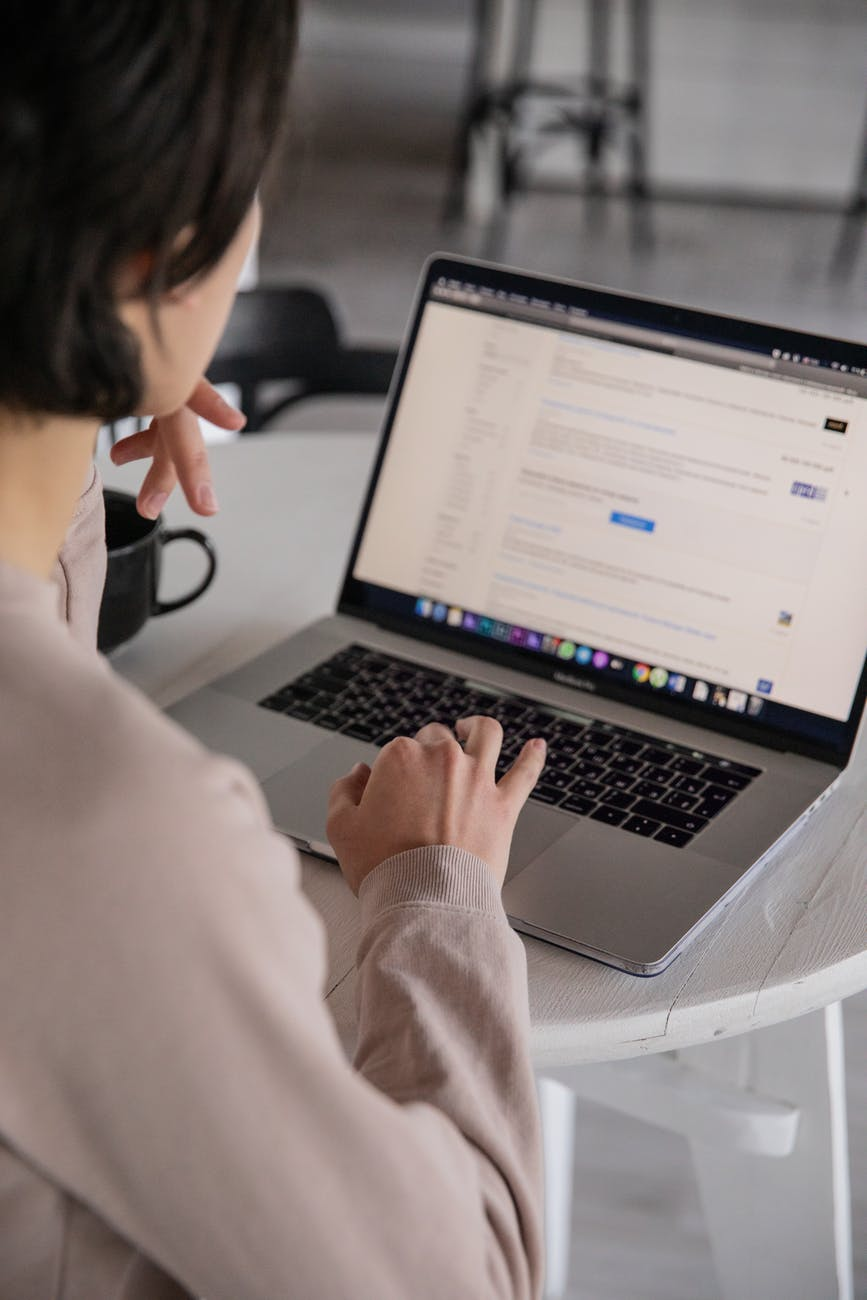 setting up professional business email