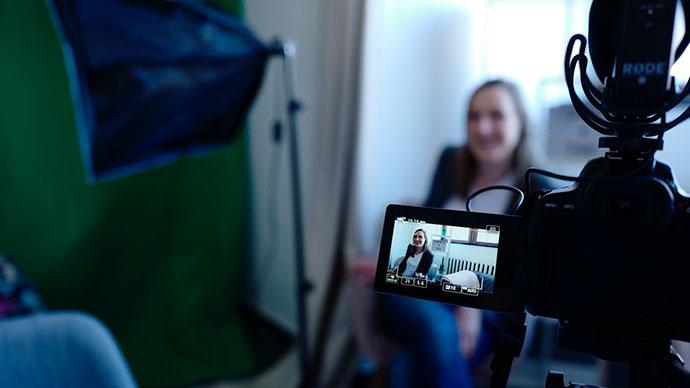 use video tp bridage resonate